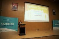 Bayburt'ta 'Sıfır Açlık' Konferansı