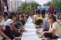 Bin 200 Öğrenci Hayallerini Resmetti