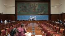 YARGISIZ İNFAZ - BM'den Dokunulmazlığı Kaldırın Çağrısı