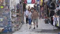 ALıŞVERIŞ - Bodrum'da Kruvaziyer Turizmi