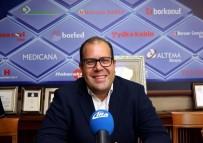 ÖZEL TASARIM - Borsan'dan 'Enflasyonla Topyekun Mücadele Programı'na Tam Destek