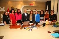 Bozbey Açıklaması 'Kadınlar Üretimde De Aktif Olmalı'
