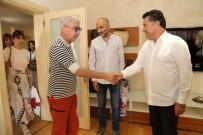 HATIRA FOTOĞRAFI - Bulgar Medya Grubu Bodrum'u Tanıtacak