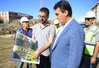 OSMANGAZI BELEDIYESI - Bursa'da Kentsel Dönüşüm Şehir Merkezine Taşınıyor