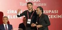 DENIZLISPOR - Denizlispor Kupada Sivas Belediyespor İle Eşleşti