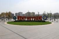 HAKAN ÜNSAL - Diyarbakır Gençlik Festivali Çalışmaları Devam Ediyor