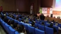 HAZıMSıZLıK - 'Dünya Miras Kentinin Kırmızı Altını Safran' Konferansı