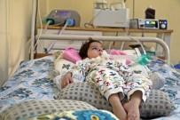 KAS HASTALIĞI - Elektrik Kesintisi, SMA Hastası 1,5 Yaşındaki Uğur Ve Ailesi İçin Kabus Oldu