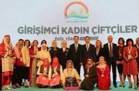 ÖDÜL TÖRENİ - Emine Erdoğan'dan Ata Tohumuna Destek Çağrısı