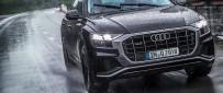 VOLKSWAGEN - Emisyon Hatası Audi'ye Pahalıya Mal Oldu