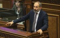HÜKÜMET KARŞITI - Ermenistan Başbakanı İstifa Etti