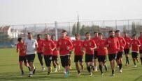 SEZGİN COŞKUN - Eskişehirspor Altınordu Maçı Hazırlıklarını Sürdürüyor