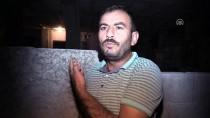 Ev Sahibiyle Göz Göze Gelen Hırsız Kaçarken Balkondan Düştü
