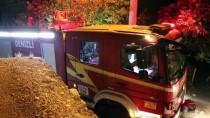 PAMUKKALE ÜNIVERSITESI - Evinde Yangın Çıkan Yaşlı Kadın Öldü
