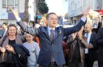 Gazeteci Gökmen Ulu, CHP'den Aday Adayı Oldu