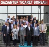 UÇAK SEFERLERİ - Gaziantep Modeli