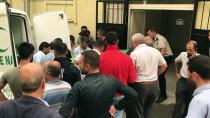 MEHMET KARA - Gaziantep'te Bıçaklı Kavga Açıklaması 1 Ölü
