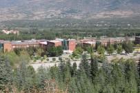 GAZIOSMANPAŞA ÜNIVERSITESI - Gaziosmanpaşa Üniversitesi'nde Rektör Adaylığı Başvuruları Başladı