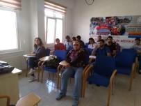 GÖKKAYA - Gençlik Merkezi'nde İngilizce Kursu