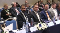 AVRUPA KONSEYİ - Gürcistan'da 15. Avrupa Komisyonu Spor Bakanları Toplantısı