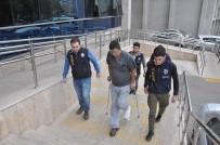 MADEN İŞÇİSİ - İnternette Çocuklara Ait Cinsel Görüntü Paylaşan Şahıs Tutuklandı