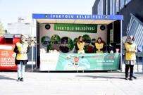 SOSYAL BELEDİYECİLİK - İpekyolu Belediyesinden 'Saklama Paylaş' Projesi