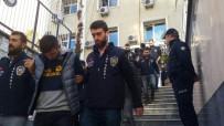 ÇALINTI OTOMOBİL - İstanbul'da Organize Hırsızlık Çetesi Çökertildi