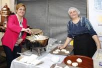 DÜŞÜNÜR - İzmir'in Lezzetleri Mutfak Konak'ta Tadılacak