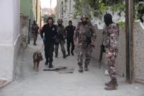 ŞAFAK OPERASYONU - Kapıdan Polis Girdi, Havadan Drone Takip Etti