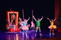 HASSASIYET - Kartepe'de Kültür-Sanat Sezonu Açılıyor