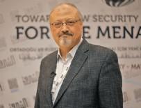 Kayıp gazeteci Cemal Kaşıkçı'yla ilgili son dakika gelişmesi