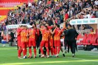 PAZARSPOR - Kayserispor'un Rakibi Pazarspor