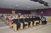Kırıkkale'de Aile İçi Eğitim Semineri