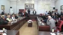 MEHMET SIYAM KESIMOĞLU - Kırklareli Belediye Başkanı Kesimoğlu, Yeniden Aday