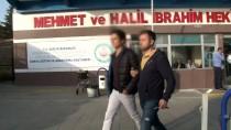 MUVAZZAF ASKER - Konya'da FETÖ/PDY Operasyonu