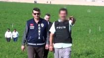 ALACAK VERECEK MESELESİ - Konya'da Tarlada 2 Erkek Cesedi Bulunması