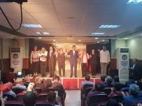 FARUK ÖZDEMIR - Kovancılar'da  Tiyatroya Etkinliği