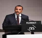 CENEVRE - Kuveyt Milli Meclis Başkanı İsrail'i Kızdırdı