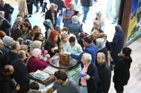 UĞUR POLAT - Malatya İstanbul'da Her Yönüyle Tanıtıldı