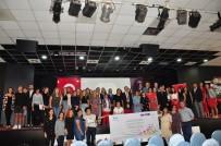 REHABİLİTASYON MERKEZİ - Milas'ta 'Sanatla Bağlan Hayata'  Projesi Gerçekleştirildi