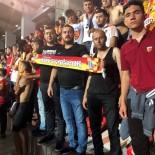 GENEL KURUL - Milletvekili Baki Ersoy'dan Kayserispor'a Destek