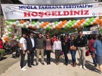SITKI KOÇMAN ÜNİVERSİTESİ - MYO, Tarhana Festivali'ne Destek Verdi