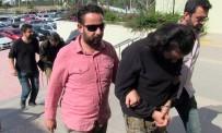 GÜMBET - Narkotik Köpeği Molly Uyuşturucuya Geçit Vermedi