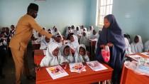 NIJERYA - Nijerya'daki Türk Okulu Eğitime Başladı