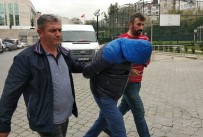 TAFLAN - Ölümlü Kazanın Sürücüsü Polisin Takibi Sonucu Yakalandı