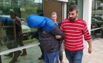 TAFLAN - Ölümlü Kazanın Sürücüsü Tutuklandı