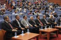 PAMUKKALE ÜNIVERSITESI - PAÜ'de İlahiyat Öğrencileri İçin Vizyon Programı Düzenlendi