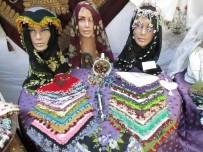 SEDAT BÜYÜK - Pazaryeri'nin El Sanatları İstanbul'da Sergilenecek