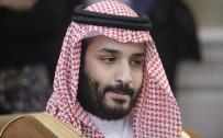 SAVUNMA BAKANLIĞI - Rus Heyet Suudi Prens'le Görüştü