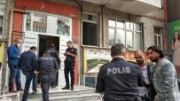 OTOPSİ SONUCU - Samsun'da Yayılan Koku Üzerine 1 Kişi Evde Ölü Bulundu